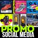 Social Media - SALE Promo - VideoHive Item for Sale