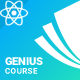 Genius Course - ReactJS School Classes Institute HTML Template - ThemeForest Item for Sale