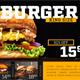 Restaurant Menu - Food Promotion - VideoHive Item for Sale