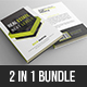 Book Cover Bundle - GraphicRiver Item for Sale