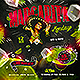 Margarita Mondays Party Flyer - GraphicRiver Item for Sale