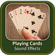 Playing Cards Sounds