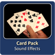 Card Pack Sounds