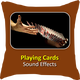 Playing Cards Sound Effects