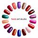 Fashion Color Manicure - GraphicRiver Item for Sale