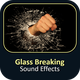 Glass Breaking Sounds