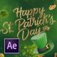 St Patrick's Day Greeting - VideoHive Item for Sale