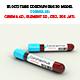 Blood Tube Coronavirus - 3DOcean Item for Sale