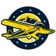 Supercubs - Airplanes logo - GraphicRiver Item for Sale