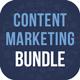 Content Marketing Bundle Templates - GraphicRiver Item for Sale