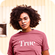 Urban T-Shirt Mock-Up 1 - GraphicRiver Item for Sale