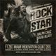 Rock Star Flyer - GraphicRiver Item for Sale