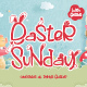 Easter Sunday - GraphicRiver Item for Sale