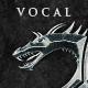 Melodic Female Vocal A Capella