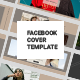 Fashion Vol1 Facebook Cover Template - GraphicRiver Item for Sale