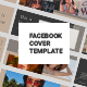 Fashion Vol2 Facebook Cover Template - GraphicRiver Item for Sale