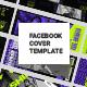 Bboyah Vol1 Facebook Cover Templates - GraphicRiver Item for Sale