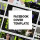 Bboyah Vol2 Facebook Cover Templates - GraphicRiver Item for Sale