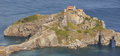 San Juan de Gaztelugatxe chapel in Basque country coastline, Euskadi. Spain - PhotoDune Item for Sale