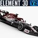 Alpha Romeo C39 2020 - 3DOcean Item for Sale