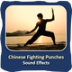 Chinese Fighting Punches