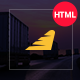 Additrans - Transport and Logistics HTML Template - ThemeForest Item for Sale