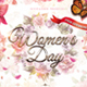 Women's Day Flyer - GraphicRiver Item for Sale