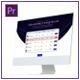 Desktop Website Presentation - VideoHive Item for Sale