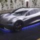 Tesla Roadster Interior - 3DOcean Item for Sale
