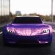 Tesla Roadster Exterior - 3DOcean Item for Sale
