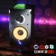 Studio Monitor Speaker - 3DOcean Item for Sale