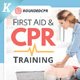 CPR Training Flyer Templates vol.02 - GraphicRiver Item for Sale