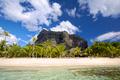 Mauritius white sand beach - PhotoDune Item for Sale