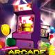 Arcade Flyer - GraphicRiver Item for Sale