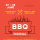 BBQ Party Poster Template - GraphicRiver Item for Sale