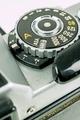 Retro Camera ISO ASA Dail - PhotoDune Item for Sale
