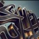 3D Ramadan Logo Reveal - VideoHive Item for Sale