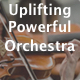 Uplifting Powerful Orchestra