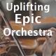 Uplifting Epic Orchestra