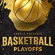 Basketball Flyer - GraphicRiver Item for Sale
