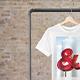 Hanging T-Shirt Mockup - GraphicRiver Item for Sale