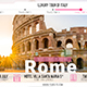 Travel Tour Promo - VideoHive Item for Sale