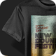 T-Shirt Mockup Urban - GraphicRiver Item for Sale