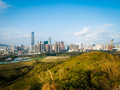 Landscape in Shenzhen city,China - PhotoDune Item for Sale