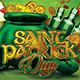 Saint Patrick Day Celebration Party Flyer - GraphicRiver Item for Sale