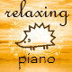 Relaxing Piano Ambient