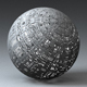 Syfy Displacement Shader G_001 c - 3DOcean Item for Sale