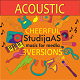 Cheerful Acoustic Background