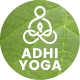 Adhi Yoga | Lifestyle & Wellness - ThemeForest Item for Sale