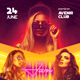 Club DJ Flyer - GraphicRiver Item for Sale